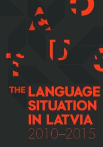 latvian language situation in latvia