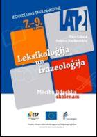 Leksikoloģija un frazeoloģija 7.‒9. klase