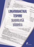 Lingvodidaktikas terminu skaidrojošā vārdnīca